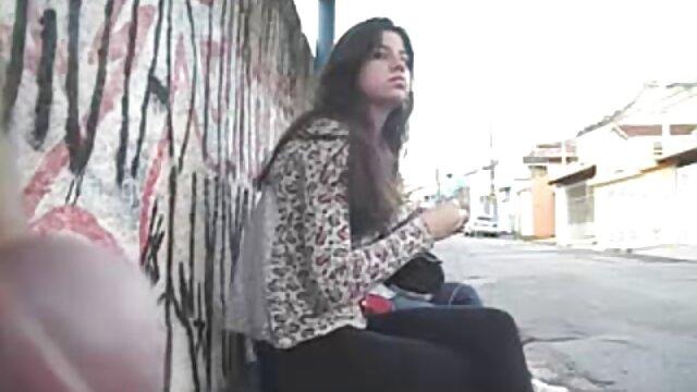 ブルネット金髪の遊びと境界線でホーム 女性 用 エロ 動画